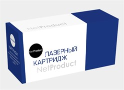 Картридж NetProduct ML - 1610D3 для Samsung ML-1610/2010/2015/Xerox Ph 3117/3122, 3K