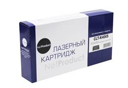 картридж NetProduct CLT-K406S