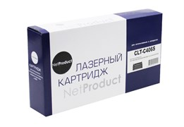 картридж NetProduct CLT-C406S