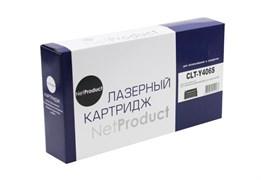 картридж NetProduct (N-CLT-Y406S)