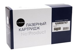 Картридж NetProduct Xerox Phaser 3150, (5K) 109R00747