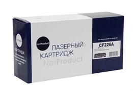 Картридж NetProduct CF226A для HP LJ M402/M426, 3,1K